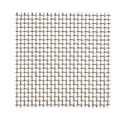 M00618 Fine Woven Wire Mesh Per Metre: 3.0mm Openings