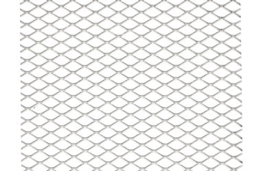 217 Small Mesh Expanded Metal Sheet
