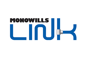 Inground Stanchion 40NB Monowills Link Modular Railing